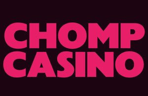 Chomp Mobile Casino Logo