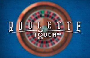 Roulette Touch NetEnt