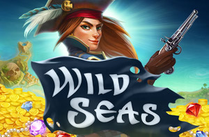 Wild Seas Online Slot Review