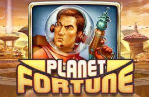 Play N Go Planet Fortune