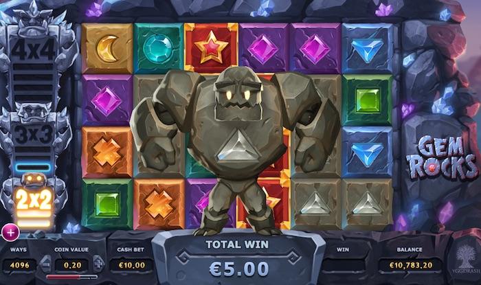 New Mobile Slot Game