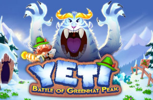 Yeti: Battle of Greenhat Peak Slot Review
