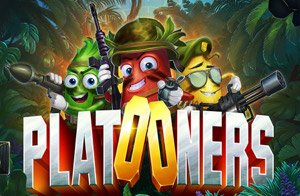 New Slot Game Platooners