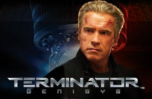 New Slot Game Terminator Genisys