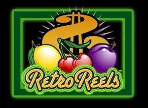 Retro Reels Classic Slot