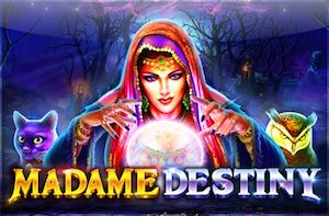 Pragmatic Play Madame Destiny Slot Review