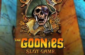 The Goonies Slot Game by Blueprint Gaming