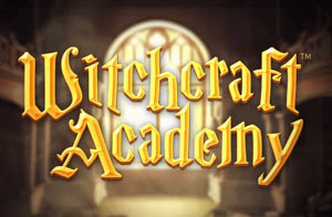 NetEnt Witchcraft Academy Slot Review