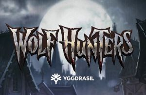 Yggdrasil Gaming Wolf Hunters Slot Review