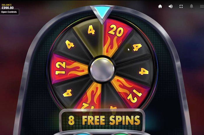 Mystery Reels MegaWays Online Slot Free Spins