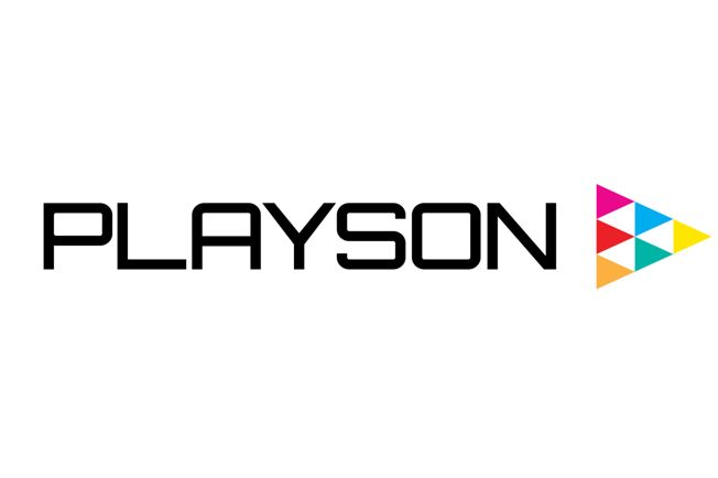 Playson online casino games developer