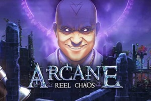 Archane Reel Chaos Slot