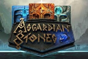 NetEnt Asguardian Stones Slot