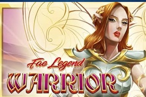 Eyecon Fae Legend Warrior Slot