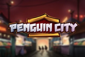 Yggdrasil Gaming Penguin City Slot
