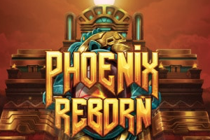 New Slot Phoenix Reborn