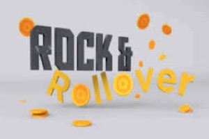 Rock and Rollover Jackpot Bingo Game