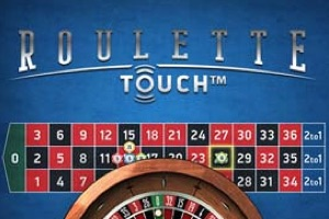 NetEnt Mobile Roulette Touch