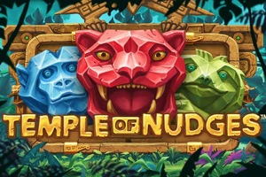 NetEnt Temple of NudgeS