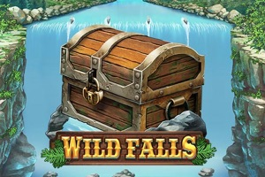 Play'n Go Wild Falls Slots Game