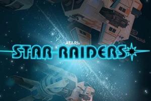 Atari Star Raiders Scratch Game
