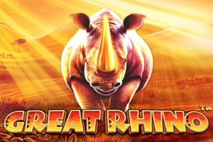 Pragmatic Play Great Rhino Video Slot