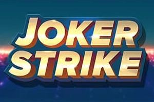 Quickspin Joker Strike