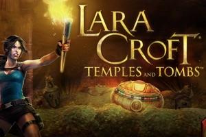 Lara Croft: Temples and Tombs Slot