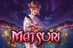 Play'n Go Matsuri online slot