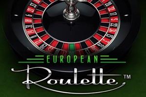 NetEnt Online European Roulette