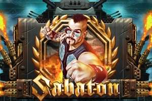 Sabaton Game by Play'n Go