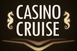 'Casino Cruise online casino logo