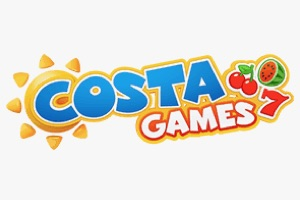 Costa Games Welcome Bonus