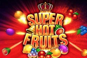 Inspired Gaming Super Hot Fruits