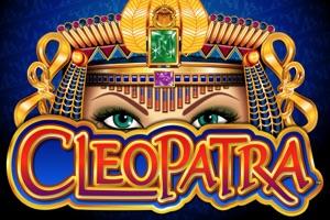 IGT Cleopatra Classic Slot