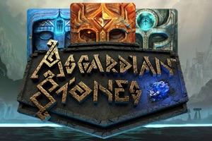 NetEnt Asgardian Stones Online Slot
