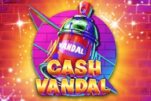 Play'n Go Cash Vandal Slot Review and Casinos