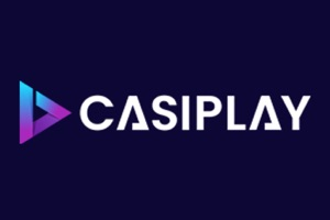 Casiplay online casino logo