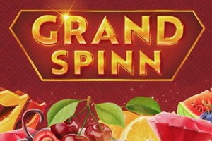 NetEnt Grand Spinn Slot Review and Casinos