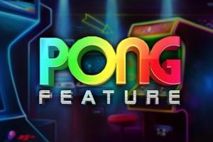 Atari Pong Feature Casino Slot by PariPlay