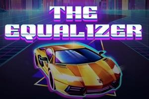 The Equaliser slot game
