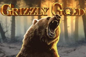 Blueprint Gaming Grizzly Gold Slot Game
