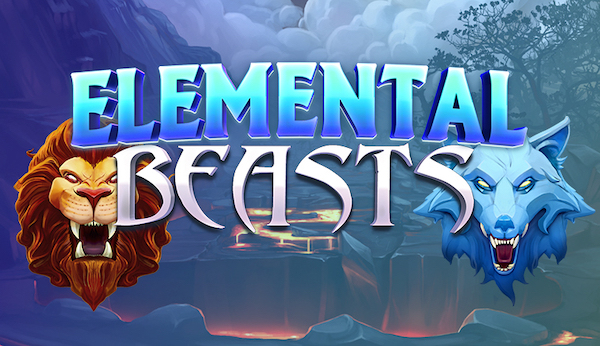 Inspired Entertainment The Elementals Slot