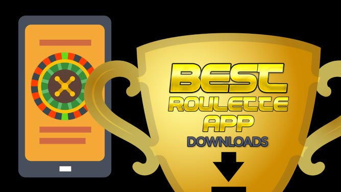 Best roulette app