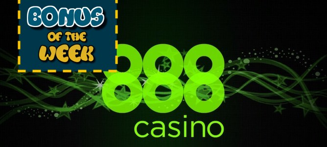 888 Casino play for fun with 88 pound no deposit