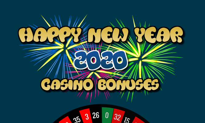 New Casino Bonuses