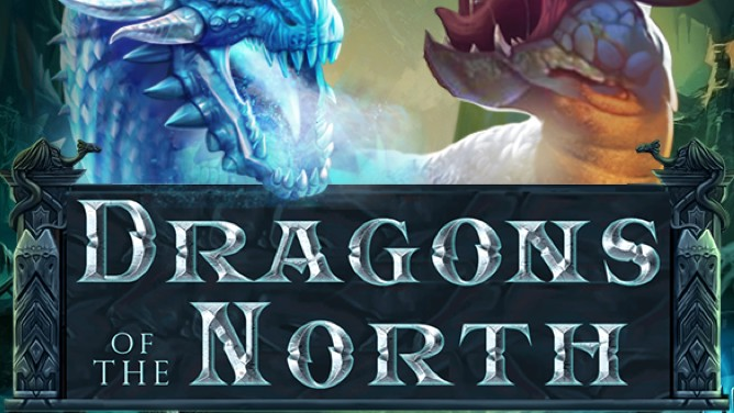 Casino Karamba slots include Dragons of the North from Pariplay