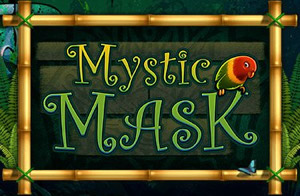 Mystic Mask by 888 Casino