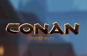 Conan online casino game