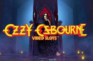 NetEnt Ozzy Osbourne is the best slot to play on 888 Casino